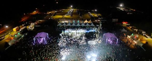 Mojitoday dancefestival